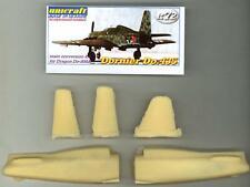 Unicraft Models 1/72 DORNIER Do-435 Resin Conversion Kit