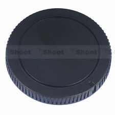 SLR camera body cap cover for Sony a850 a750 a550 a450 a350 Konica Minolta a5 a7