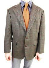 Ralph Lauren Button Wool Blazers for Men