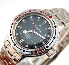 Vostok Amphibia diver watch orologio russo 420270