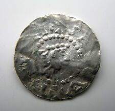 Denar 1020-1051 Ostfriesland Hermann von Kalvelage Emden