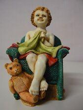 Harmony Kingdom Joyeaux Noel Sister Bath Anse99C Timed Edition New Figurine