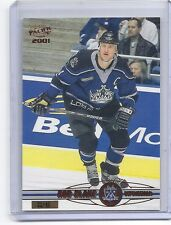 00-01 2000-01 PACIFIC ROB BLAKE COPPER PARALLEL /40 193 LOS ANGELES KINGS