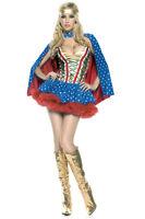 Be Wicked 3-Piece Hero Girl costume