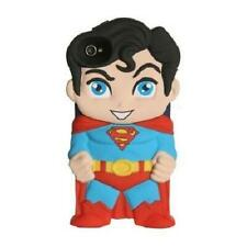 DC Comics Superman iPhone 4/4S Chara-Cover (AAA) New DC Comics iPhone