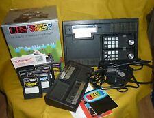 CBS Colecovision Console Module de pilotage N°2 extension N°1 jeux vintage