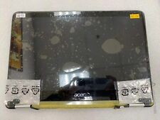 """New listing 6M.Gkpn7.002 Acer Spin 7 Sp714-51 14"""" Touchscreen Lcd Screen Top Cover w/Hinges"""