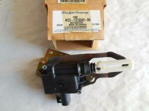 NEW OEM FORD Freestar Monterey Lock Actuator 04-05 4F2Z17218A42BA SHIPS TODAY