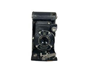 Vintage Eastman Kodak Vest Pocket Hawkeye Folding Camera