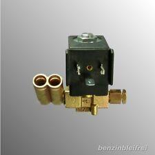 Miele CVA 620 Electroválvula AM Caldera de Vapor Válvula vapor Caldera