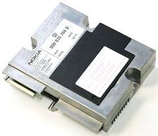 VW Phaeton Nokia Steuergerät Telefon Telematik Freisprecheinrichtung 3D0035704D