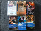 6 MILLS AND BOON BULK BOOKS - HISTORICAL - 18 STORIES """"