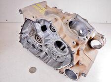 86 KAWASAKI KLF300 CRANKSHAFT ENGINE MOTOR CRANKCASE SET