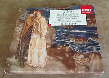 ZEMLINSKY gorge the dreamer KUEBLER*RACETTE*CONLON 2001 EMI 2-CD + BOOKLET