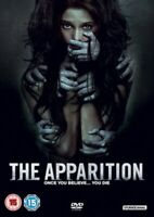 Nuovo The Apparition DVD (OPTD2022)