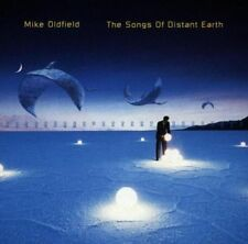 Mike Oldfield - The Songs Of Distant Earth NEW CD