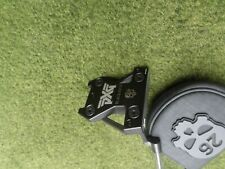 """SWEET NEW RIGHT HANDED PXG  BLACKJACK  PUTTER  a 34"""" BATLLE READY GOLF CLUB"""