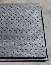 ExtremeGrip Strong Bodenschutz 0.88 m² Bodenplatte Transportboden Hallenboden