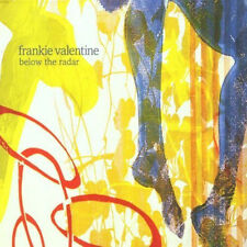 Frankie valentine = below the radar = nu jazz House downtempo adjoindre!!!