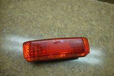2009 Arctic Cat 550 ATV 4x4 EFI Rear Tail Brake Light Lens Taillight Lamp J9