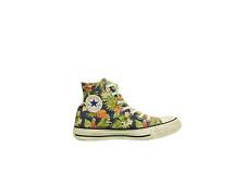 Scarpa Converse All Star Print Hi Inked Egret Fantasia Donna Uomo Sneakers 15269