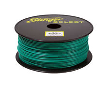 Stinger SSPW18GR Audio Primary Cable 18 Gauge Wire  500FT