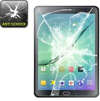 1x Panzerfolie ANTI-SCHOCK Displayschutzfolie für Samsung Galaxy Tab S2 9.7 KLAR