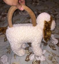 Cute Beagle Basset Hound Dog Kids Purse Handbag Lolita
