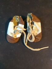 Tiny Terri Lee Doll Shoes 1950's