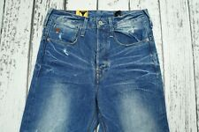 BNWT G-STAR JEANS TYPE C 3D LOOSE TAPERED 50584.5689.424 WISK AGED 29/34 W29 L30