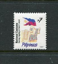 Philippines 2467, MNH. 1997 February 26  Philippine Flag with National Symbols