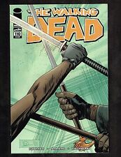 The Walking Dead #110 ~ Part II,Vol 19: March To War ~ 2013 (9.2) WH