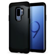 Black NEW Armour Case for Samsung Galaxy S9 PLUS Shock Proof Back Cover