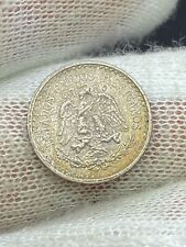 1930 Mexico 10 Centavos