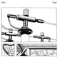 Forth Wanderers - Forth Wanderers (NEW CD)