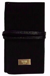 New Ma Vie by Hugo Boss Black Brushes Organiser Bag Make Up Purse
