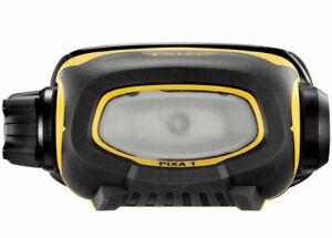 Helmleuchte 1 LED Rosenbauer HEROS-SMART Helmlampe ATEX EX geschützt IP 67
