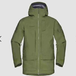 Norrona Recon Gore-Tex Pro Jacket NEW