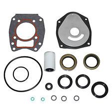 Seal Kit, Lower Gearcase  Mercury 50-125 hp 30-115 4strk 26-43035A4
