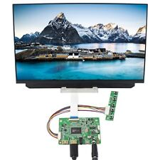 "HDMI Mini LCD Controller Board 12.5"" B125HAN02.2 1920X1080 IPS eDP LCD Screen"