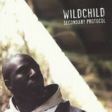 Secondary Protocol [PA] by Wildchild (CD, Apr-2003, Stones Throw) NEW Sealed