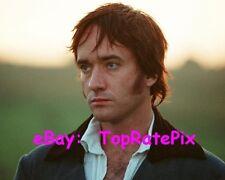 MATTHEW MacFADYEN  -  Pride & Prejudice's Mr. Darcy  -  8x10 Photo #2