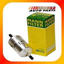 OEM MANN-FILTER WK512 Fuel Filter SAAB 9-3 / 9-3X / Jaguar  X-Type 2011-2002