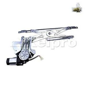 Kelpro Power Window Regulator With Motor Front RH KWFR1485 fits Ford Courier ...