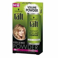 SCHWARZKOPF TAFT Instant Hair Volume Powder 10 Gr