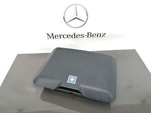MERCEDES W123 C123 FIRST AID BOX BLUE