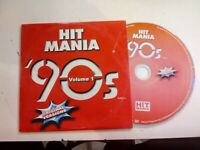 cd hit mania 90 s vol. 1 original versions