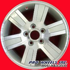 "FORD EXPLORER SPORT TRAC 2006-2011 16"" MACHINED SILVER OEM WHEEL RIM 3638 B"
