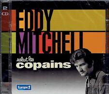 CD - EDDY MITCHELL - Salut les copains