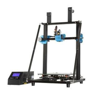 Creality3D CR-10 V3 3D Printer - E3D Direct Drive Extruder 3D Printer
